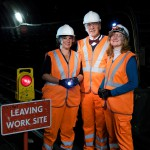 Baker Street to Bond Street Tunnel Remediation