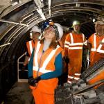Baker Street to Bond Street Tunnel Remediation 2