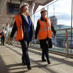 Blackfriars Bridge Station Redevelopment 8