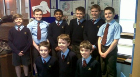 BBC School Report SPCS 2014