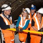 Tunnel Remediation at Bond St 27