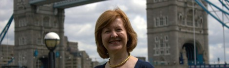 Interview with Victoria Borwick, Deputy Mayor of London